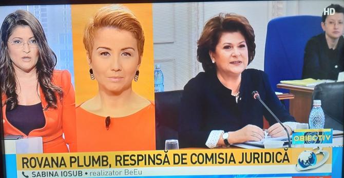 Captură Foto: Antena 3