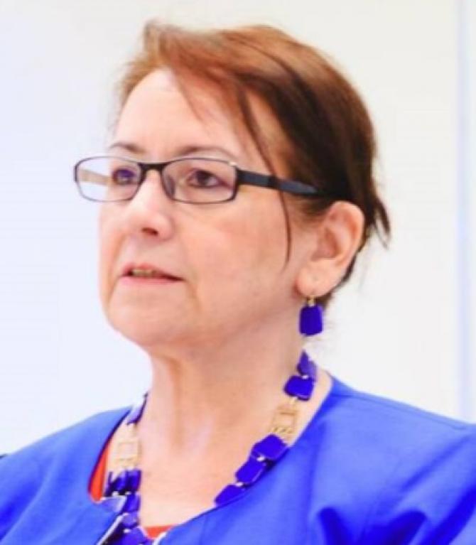 Dr. Ruxandra Vidu