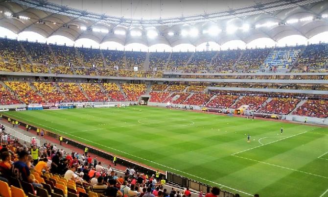 România - Spania | Meciul de azi dă peste cap traficul. Vezi zonele cu restricții