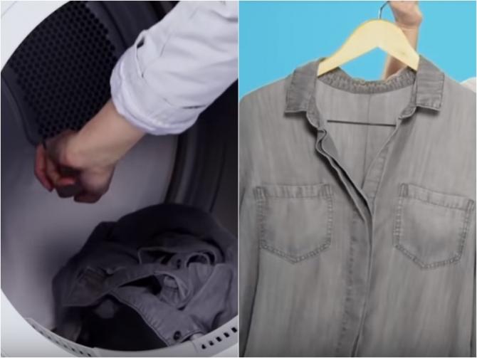 cum să îndepărtați petele de grăsime din cămașă)