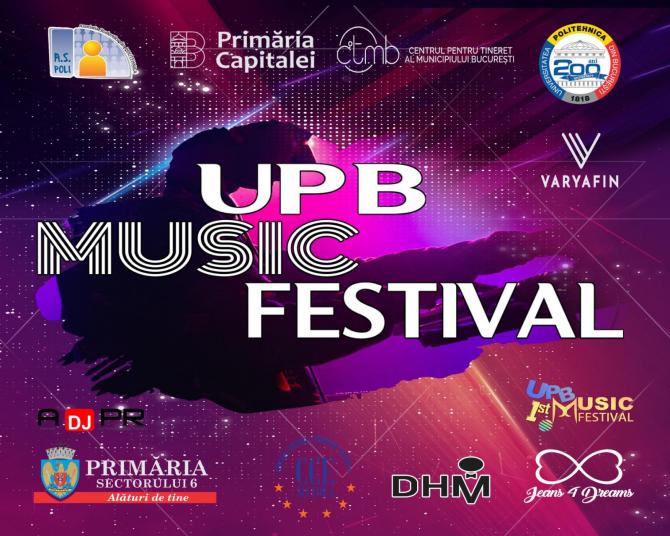 UPB Music Fest 2019