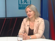 DR Carmen Liliana Dincă. Foto: DC Medical