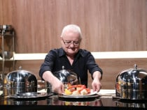 Ediția 10 Chefi la Cuțite - Irinel Columbeanu
