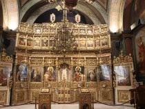 Catapeteasma Bisericii Albe  Foto Crișan Andreescu