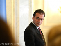Ludovic Orban  SURSA FOTO AGERPRES