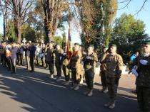 Ziua Armatei României 25 Octombrie.