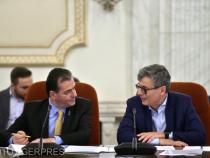 Virgil Popescu, vești despre factura la energie electrică, în timpul audierilor