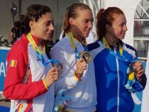 Primele medalii la Jocurile Mondiale pe plajă din Qatar. foto: cosr.ro