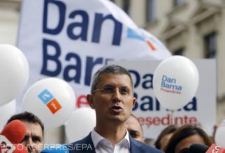 Dan Barna/ foto Agerpres