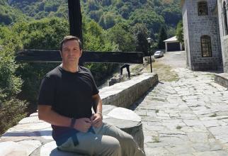 De ce merge Buzdugan, în vacanță, doar în Grecia