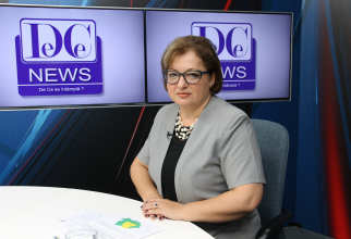Florinela Gerogescu