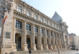 Muzeul Național de Istorie a României  Foto: Crișan Andreescu