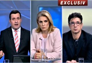 Luis Lazarus, bun de plată - OBLIGAT la scuze în direct pentru Irina Boureanu: Să fie o pildă pentru toată lumea