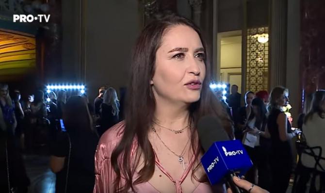 Amalia Năstase / captură Pro TV