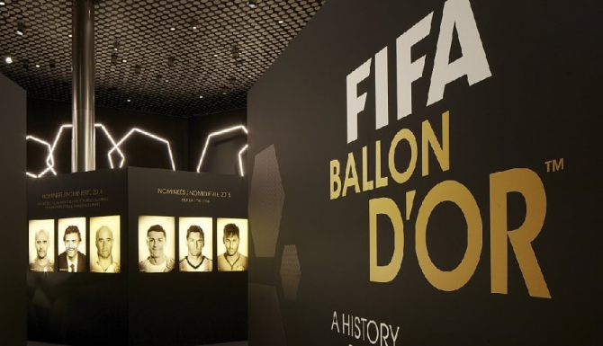 Balonul de Aur 2019 - nominalizări în ancheta France Footbal. foto: fifa.com