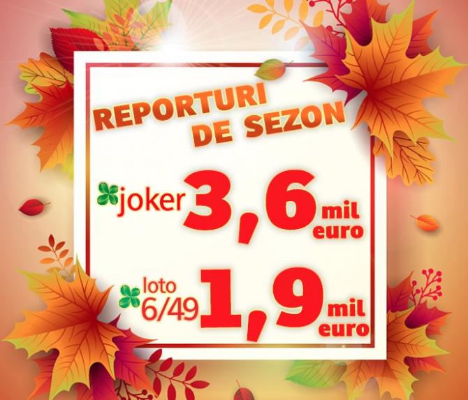 Report urias la Joker