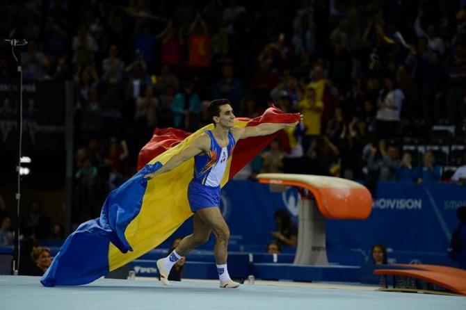 Marian Drăgulescu reușește imposibilul: A cincea calificare la Jocurile Olimpice. foto: COSR - FB