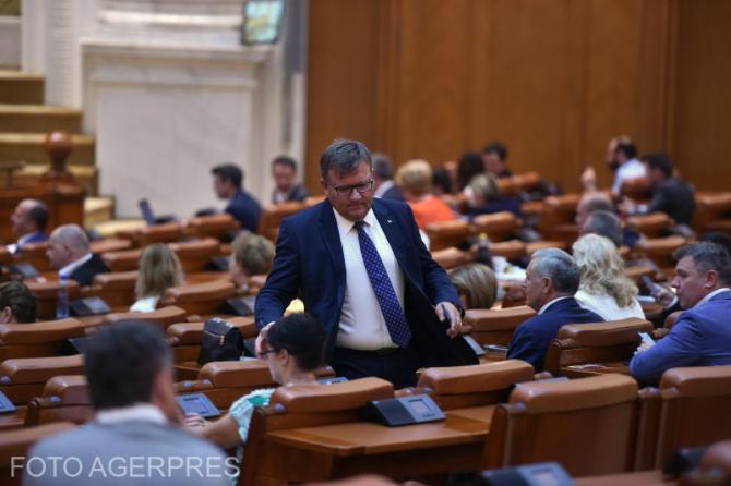 Marius Budăi FOTO AGERPRES