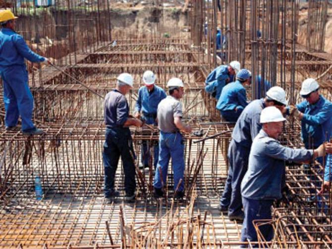 Deficitul  forței de muncă reflectă sistematic efectele migrației