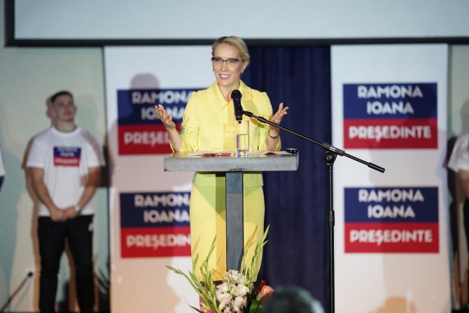 Ramona Ioana Bruynseels