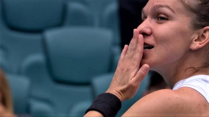 Simona Halep - performanță unică în istoria tenisului feminin