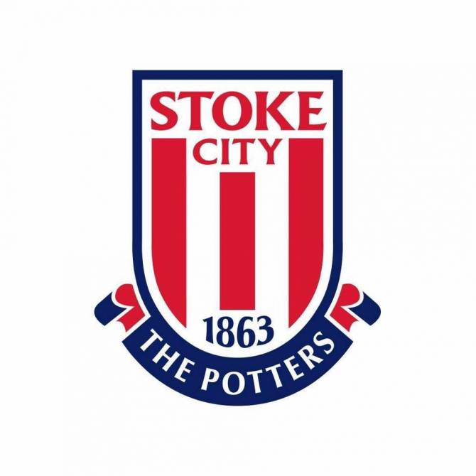 Sursa: Facebook Stoke City FC
