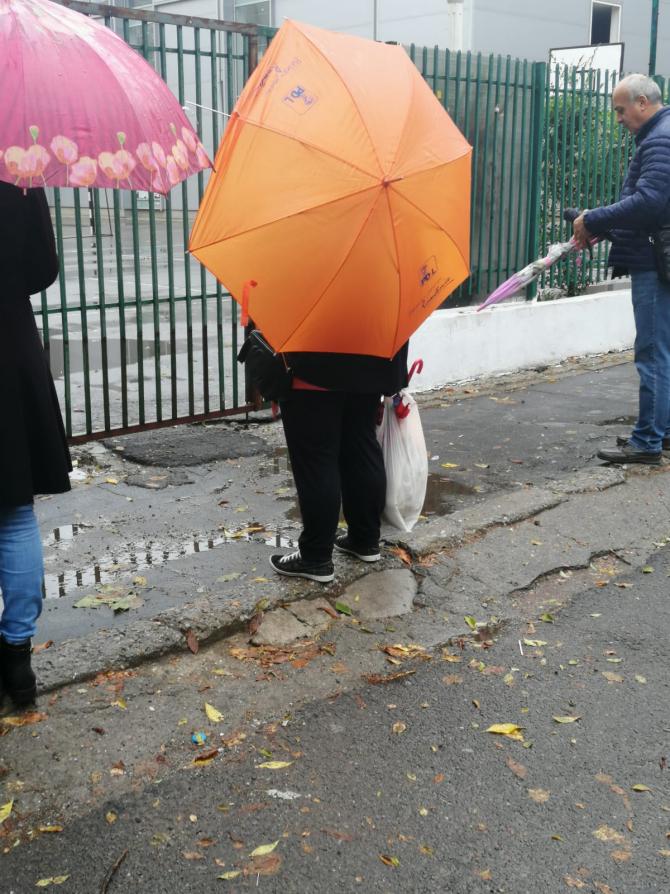Umbrela PD-L