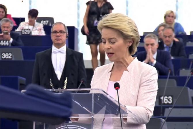 Președintele CE ia portofoliul pe transporturi României. Ce primim în schimb.