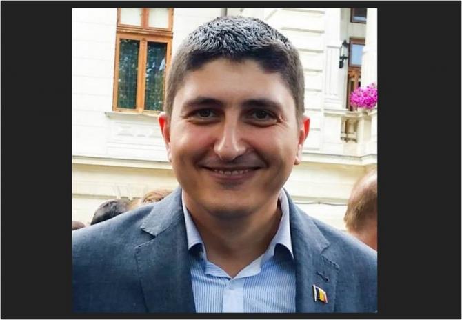 Club România împlinește opt ani. Bogdan Gavrilă nu va fi uitat