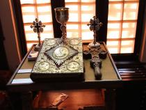 Arhiepiscopia Bucureştilor oferă capele pentru păstrarea temporară a trupurilor decedaţilor de COVID-19. Morgile - insuficiente