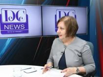 Elena Mateescu, director general al ANM