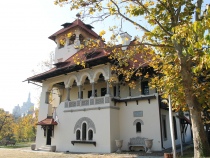 The Minovici Museum Photo: Crișan Andreescu
