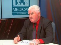 Prof dr Nicolae Suciu. Foto: DC Medical