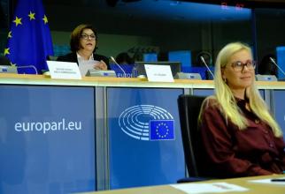 Adina Vălean, propunerea României pentru postul de comisar european