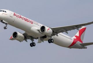 Air Arabia, comandă fermă pentru 120 de avioane Airbus