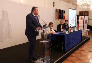 Mihai Daraban, CCIR: Companiile turcești, adevărații ambasadori comerciali