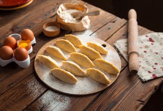 Aluat prăjituri. Foto: Pixabay.com