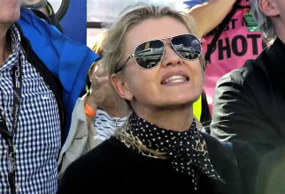 Corina Schumacher. foto: captura video youtube