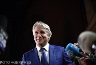 Eugen Teodorovici FOTO AGERPRES