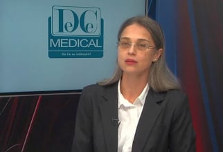 Dr Natalia Motaș. FOTO: DC Medical