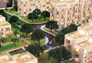 Salonul Imobiliar Bucureşti. Apartamente de la 35.000 de euro