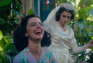 Carol Duarte și Julia Stockler în Viața invizibilă a Euridicei Gusmao distinse cu premiul de interpretare