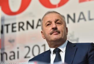 Vasile Dâncu FOTO AGERPRES