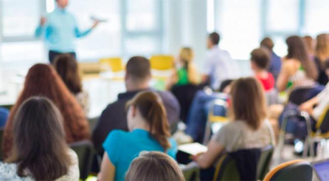 Klaus Iohannis preocupat de asigurarea calității educației