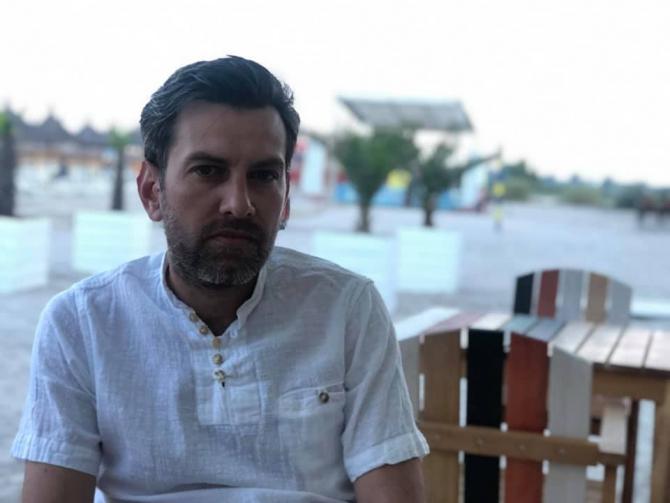 Cristian Vasilcoiu