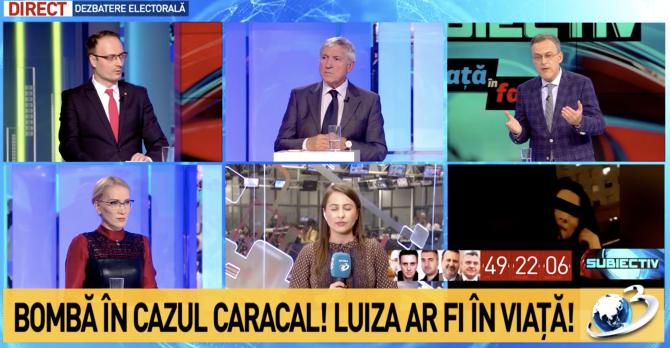 Alexandru Cumpănașu - Antena 3