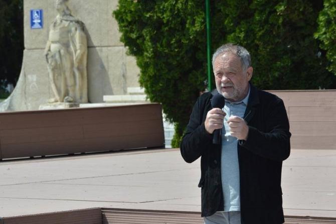 Dumitru Buzatu, PSD Vaslui. foto: facebook PSD Vaslui