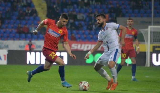 FC Botosani - FCSB