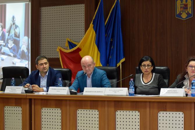 Viceprimarul PNL al Sectorului 2 dă startul reparațiilor capitale a unor străzi