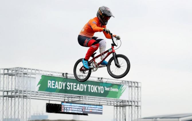 Jocurile Olimpice Tokyo 2020 - foto: @tokyo2020 - FB